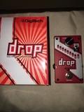 Pedal Digitech The Drop - foto