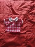 camisa Nenuco - foto
