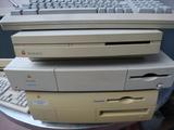 apple macintosh clasicos - foto
