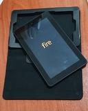 tablet AMAZON FIRE 7\'\'   5ª GENERACIÓN - foto
