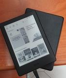 Kindle Basic 2: KT3, de 2016, 8ª Generac - foto
