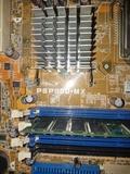 pack placa base ram procesador celeron - foto