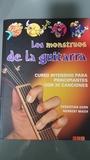 LOS MONSTRUOS DE LA GUITARRA - foto