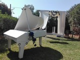 Pianista profesional para boda y eventos - foto