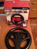 joycon Racing wheel XL compatible switch - foto