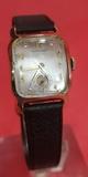 Reloj Hamilton W. Co. Carlton 10k s1945 - foto