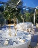 Arreglos florales para bodas - foto
