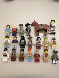 Lego minifiguras lote i - foto