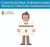 SUBVENCIONES:  PROYECTO TERRITORIO EMPREN - foto