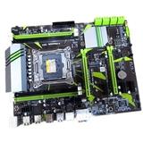 Placa Base X99 DDR3 con 32 GB de Ram ECC - foto