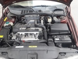 motor 2.5 turbo  volvo ford *ideal swapp - foto