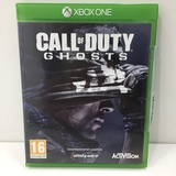 Juego xbox one call of duty ghosts - foto