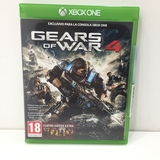 Juego microsoft xbox one gears of war 4 - foto