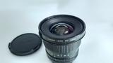 Objetivo Canon FD 20mm f2.8 - foto