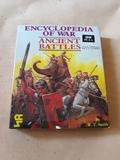 Ancient Battles, IBM PC 3 1/2 - foto