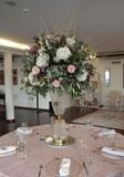 Decoraciones florales bodas - foto