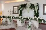Flores para bodas - decoraciones - foto