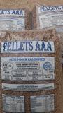 Pellets a1 en comarca de uribe - foto