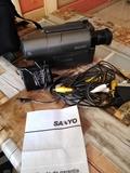 Videocamara VM-EX400P - foto