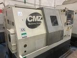 TORNO CNC CMZ TL 25 A - foto