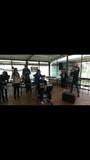 Grupo musical orquesta - foto