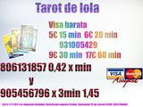 Tarot por visa economico 6  x 20 min - foto