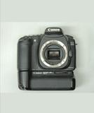 Canon 20d y empuñadura canon - foto