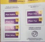 PREPAGO LLAMAYA