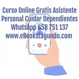 CURSO ONLINE GRATIS CUIDAR DEPENDIENTES - foto