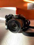 Camara sony semi reflex DSC-HX350 - foto