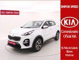 KIA - SPORTAGE 1. 6 CRDI 85KW 115CV DRIVE 4X2 - foto