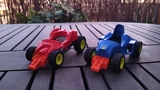 Coches playmobil - foto