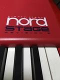 Piano Nord Clavia Stage revision B 88 - foto