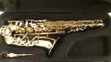 Saxofón Alto Selmer Serie III o Serie 3 - foto
