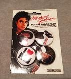 Michael Jackson - Chapas - foto