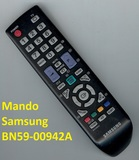 Samsung BN59-00942A, Mando original TV. - foto