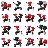 Silla Baby Jogger City Select - foto