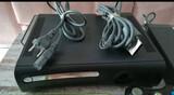 Videoconsola Xbox 360 + dos juegos - foto