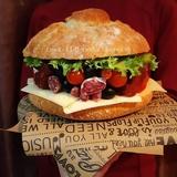 Ramo burger - foto