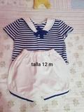 ropa de vestir bebé - foto