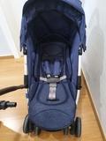 silla de paseo bebedue - foto