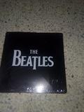 Cartel metal de los The Beatles 30x30 cm - foto