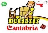 Mudanzas Cantabria transportes montajes - foto