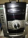 cadena Sony - foto