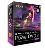Cyberlink PowerDVD Ultra 19 - foto