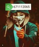Hacker hacker hacker hacker 671112065 - foto