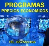Programas 2020 baratos,licencia,garantia - foto