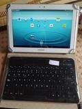 galaxy Tab 2 10.1 con teclado Bluetooth - foto
