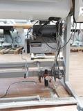 maquina de coser puente grande - foto