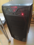 PC-Gaming 950gtx, i5 2,7GHz, 8GB,1TB. - foto